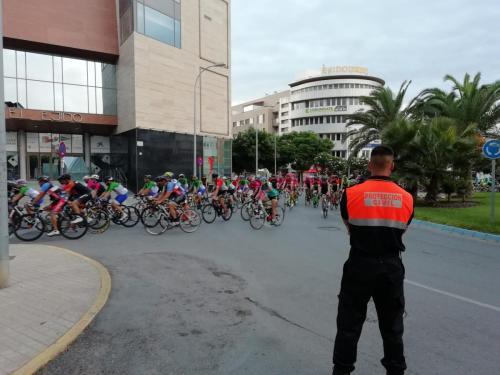 V Marcha CiclodeportivaGreen tour Koppert (09/2019)