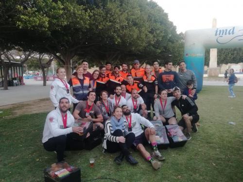 El Ejido Challenge-Crossfit 2019