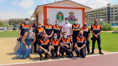 Jornadas formativas Covid-19 Proteccion-Civil (08/2020)